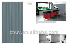 high quality demet acrylic kitchen cabinet door