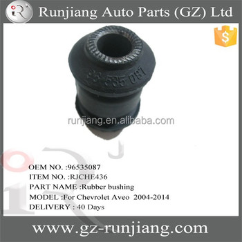 Suspension bushing used for Daewoo/Chevrolet Aveo 2004-2014 OE:96535087