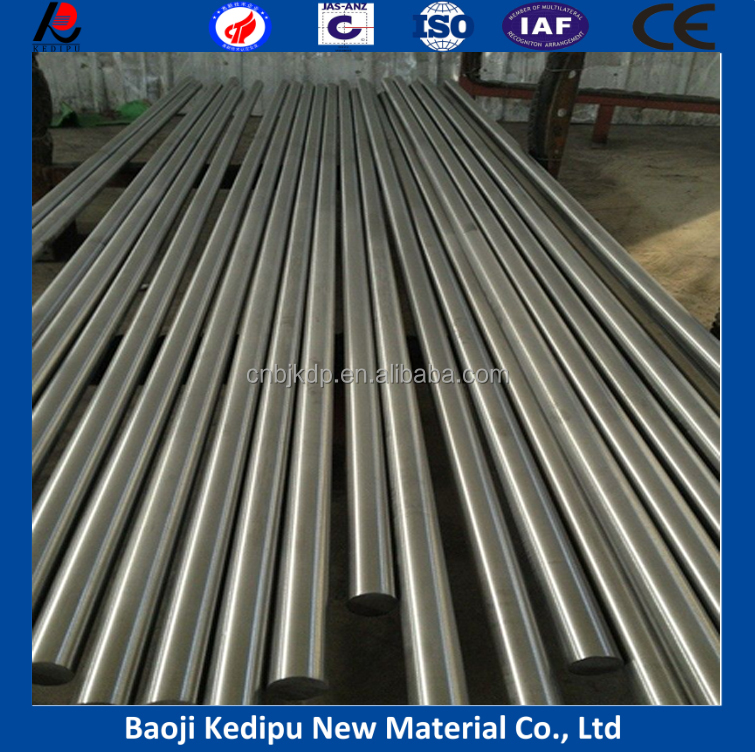 99.95% purity Tantalum square/round bar/rod/tube for sale