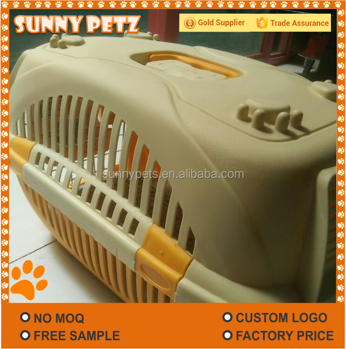 Luxury Cat Cage Box Pets Travel Cage For Cats Small Dogs Pets