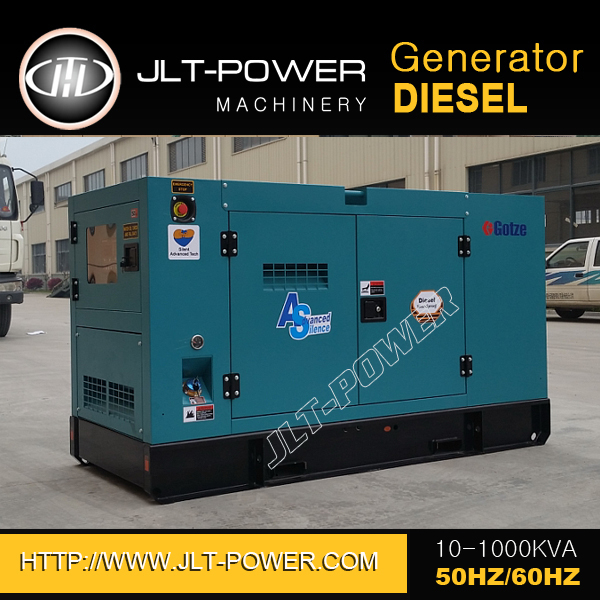 industrial 3 phase 10 KVA engine marine diesel generator set