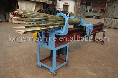 Automatic Bamboo Toothpick Production Line Wood Round Stick Making Machine For Sale