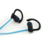RU9 Noise Cancellation Sweat Proof 4.0 Earbuds Wireless Waterproof GYM Bluetooth Headphones with Microphone