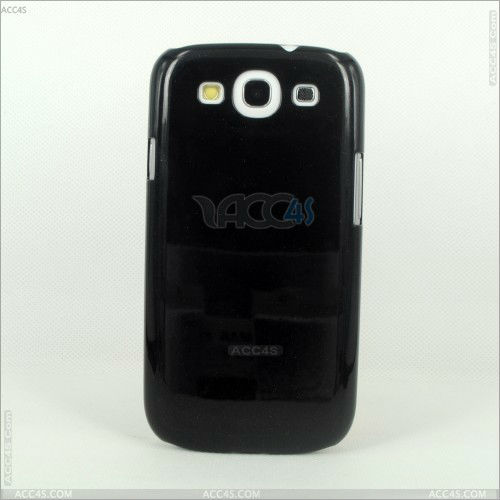 PC Hard Case Cover with Shimmering Powder for Samsung Galaxy S3 I9300 P-SAMI9300HC069