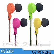 Newest design fashion earhook design for Cell Phone fashion style