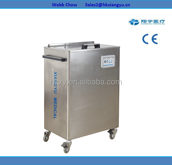 Hot water Wholesale Hydrocollator heating device