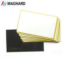 Promotional dry erase memo magnetic whiteboard