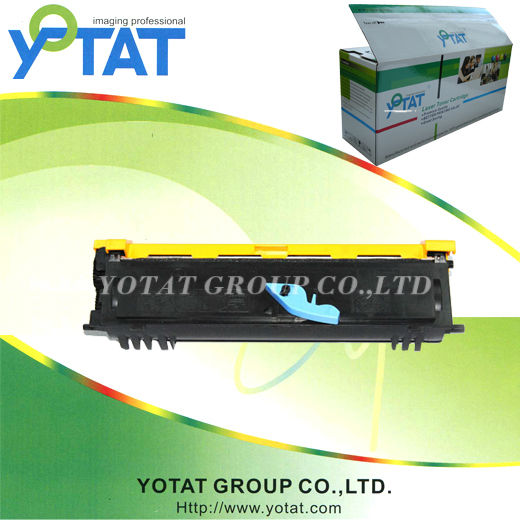YOTAT Black toner cartridge for Konica Minolta 1710568-001 with Konica Minolta PagePro 1300W/1350W/1380MF/1390MF