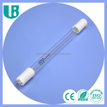 GPH843T5L Single 4pins 41W lamps uvc germicidal bulbs for cold storage air purification