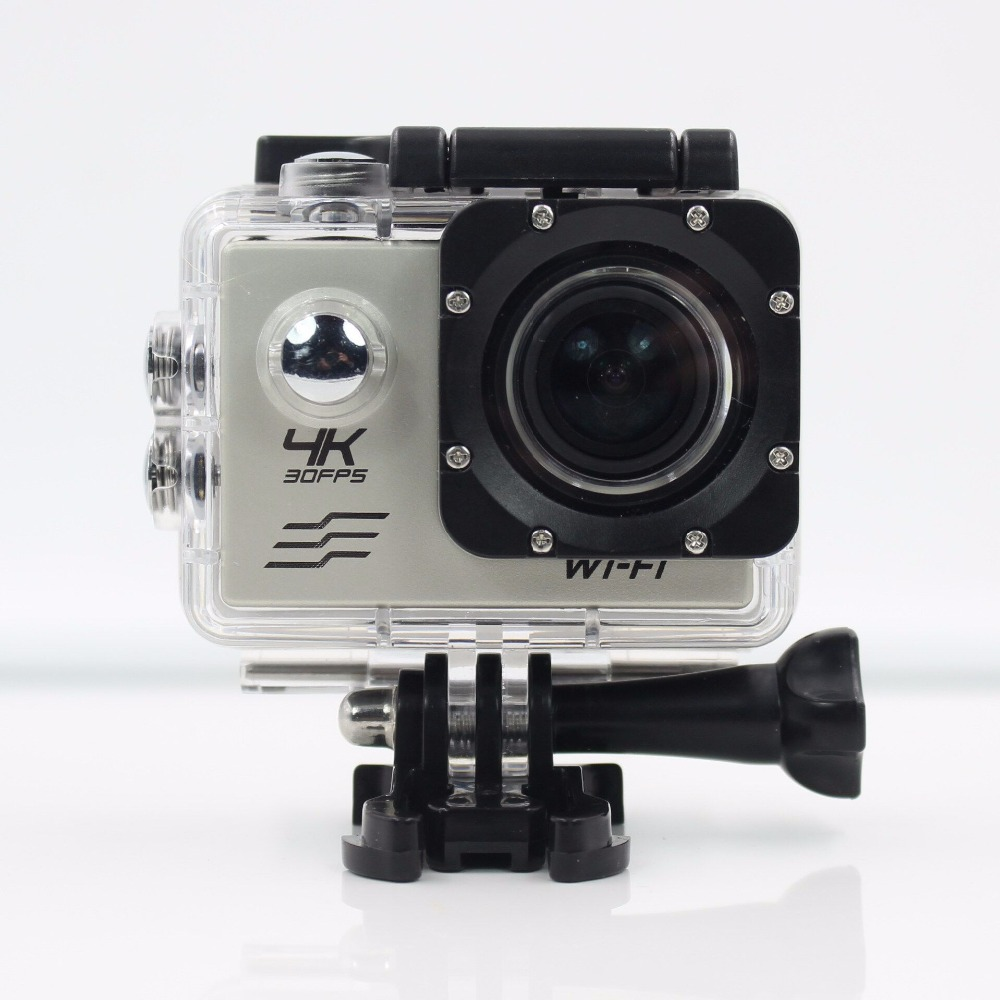 2017 30M Water Proof Action Camera