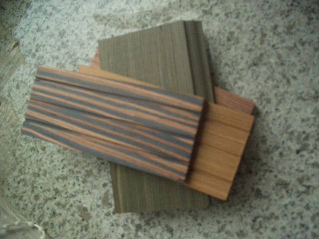 Engineering wood/Artificial Veneer