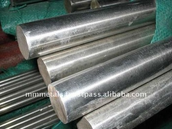 304 L Stainless Steel Rod