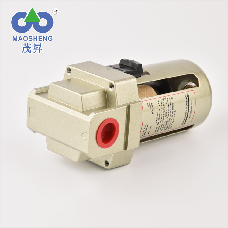 MAF1000-5000 Series Distinctive modularity Penumatic Unit Air Filter