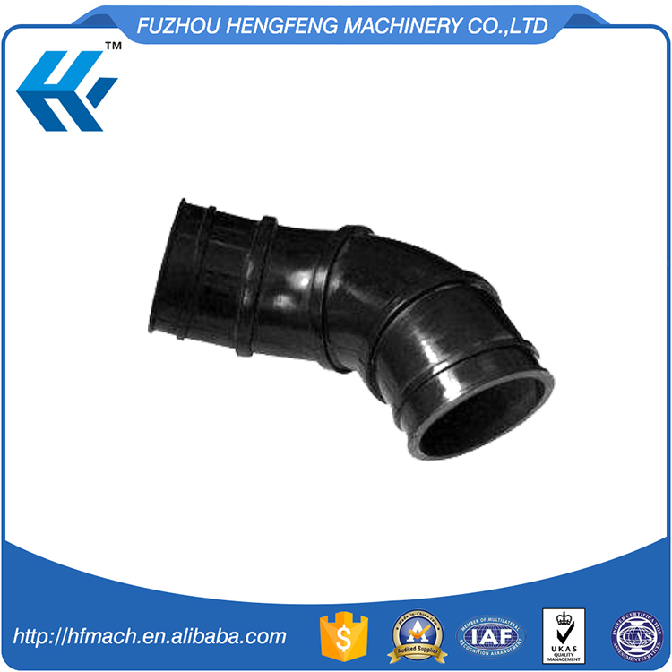 Strong Adaptability Abrasion Resistant Air Intake Hose