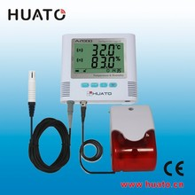 hot sale factory price alarm indoor thermometer hygrometer