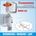 CR-7003M Sensor Rechargeable Exit Emergency Light SMD LED Exit Light