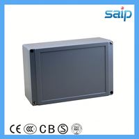 Plastic Hdd Enclosure Aluminium Luggage Box