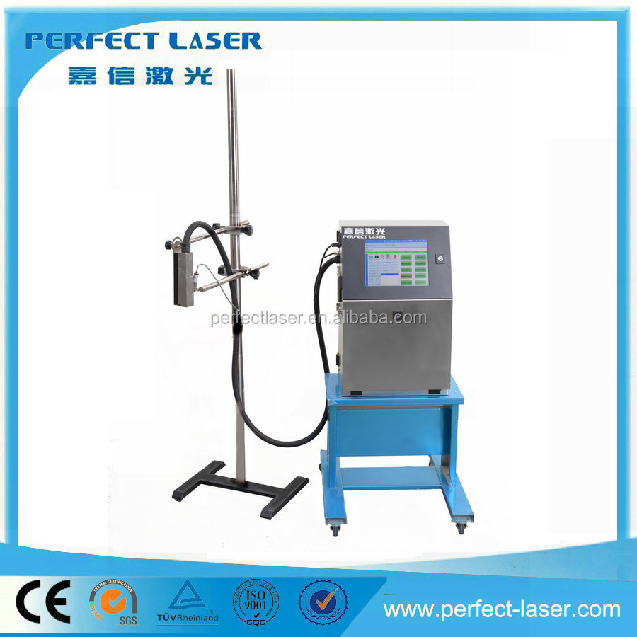hot sell perfect laser series number inkjet printer inkjet date coder