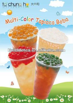3kg 2.2 TachunGhO bubble tea ingredient