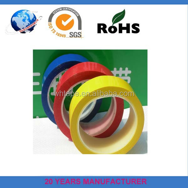 Polyester (PET) Mylar Insulation Tape for Transformer