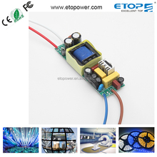 mini smps Constant Current led switching Power Supply For Residental Industrial and Stage Light