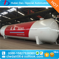 20m3 40m3 50m3 60m3 80cbm 100cbm lpg gas storage tank propane tank for sale