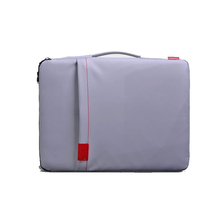 LP005 China Manufacturer Wholesale Waterproof 12.5 inch Nylon Laptop Bag Dubai Men With Handle