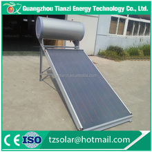OEM Factory Low Price Non-Pressurized Small Solar Water Heater