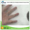 SSS Soft hydropholic nonwoven for diapers and sanitary napkin raw material