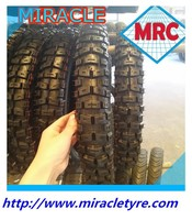 High Way Motorcycle Tire And Tube Rubber Motorcycle Tyre 2.50-17 2.75-17