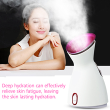 2018 YCTA new design Ultrasonic aroma cool mist steam air humidifier