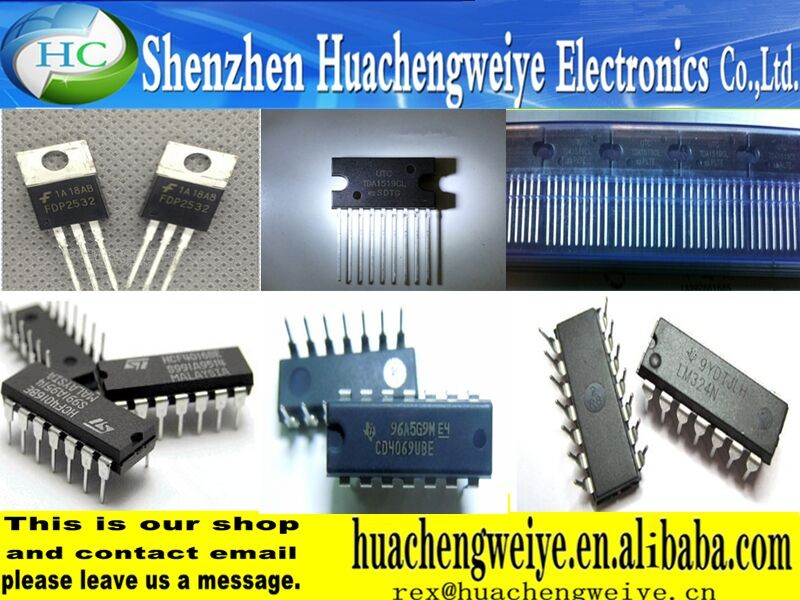 New electronics ic P16414.SXA