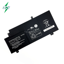 100% original Rechargeable 11.1v 41wh laptop Battery for Sony VGP-BPS34 VAIO CA,EH,EG,CB,EJ