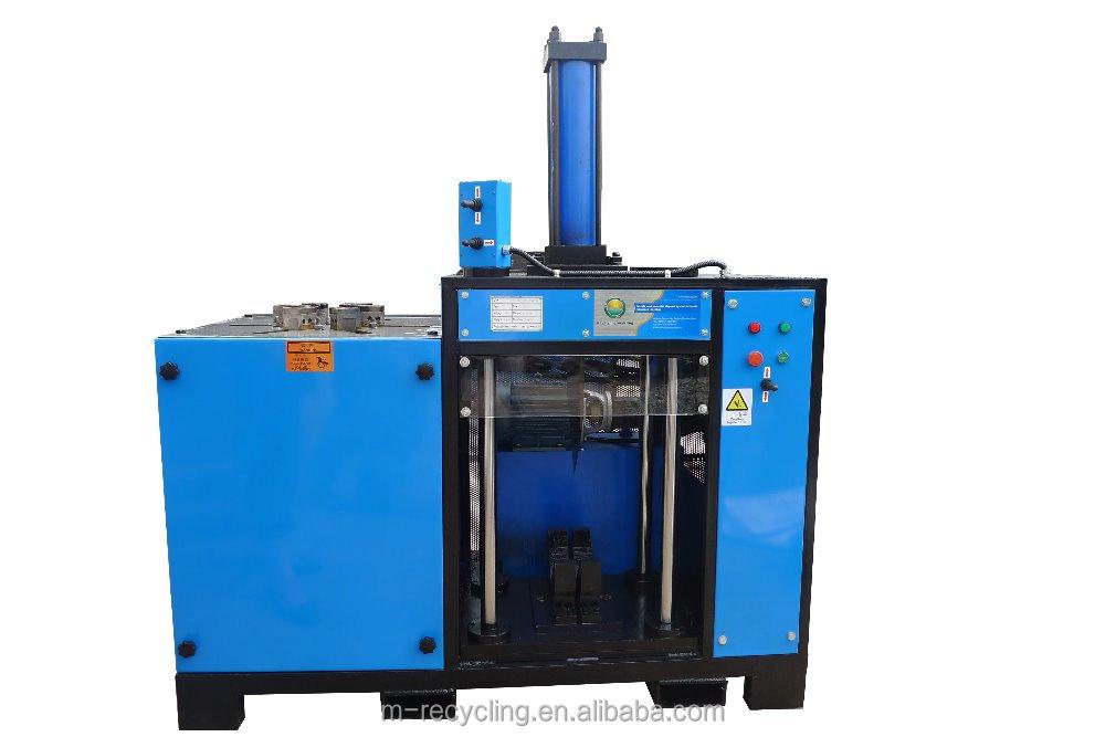 Dz 4 motor recycling machine electric motor winding for Electric motor recycling machine