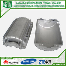 die casting motor shell high quality aluminum die casting parts