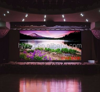 alibaba sign in p4 smd indoor seamless led video wall