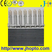 P10 DIP 10000 dots led module blue