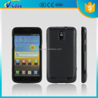 VCASE Latest Customized design Tpu Jelly Mobile Phone Cover For Samsung Galaxy Chat B5330