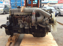 Diesel engine asm for isuzu