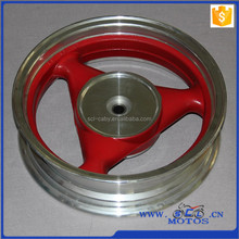 SCL-2012030606 GY6 New Design Motorcycle Aluminum Alloy Wheel