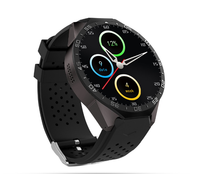 3G android men's business smart Watch mobile phone watch with wifi