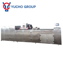 New gadgets china commercial chocolate tempering machine