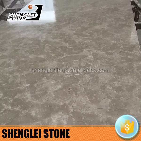 Bosy grey honed marble floor tiles 600x600 for room.