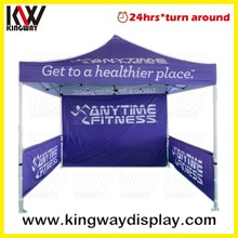 Outdoor folding tent exhibition pop up gazebo canopy tent
