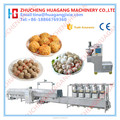 Competitive price meatball cooking and colding forming line/meatball making line