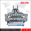 ELE-2513 mdf cutting machine price 4 axis woodworking