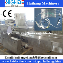 disposable plastic Syringe Needle cylinder packing machine