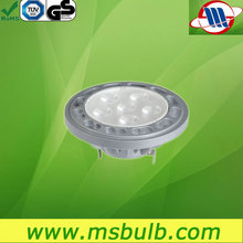 12v r111 led lamp led ar111 g53 10w 12v lamp led lamp 12v 10w 11w manufacturer in china