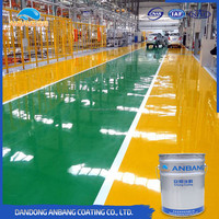 Two-component specified color fast drying epoxy acrylic polyurethane primer