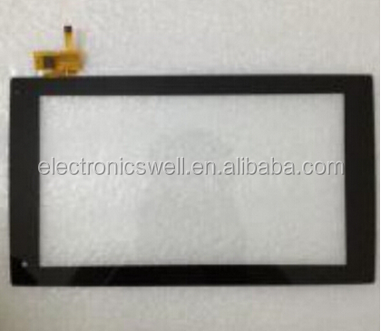 Original New 10.1'' Tablet Touch Screen, Digitizer, Panel, LCD Glass, Display Replacement For ARCHOS 101 Cobalt